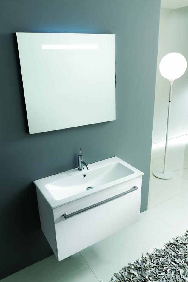 Cassettiera Bagno Punto Tre ~ Presente Casa e Interior Design