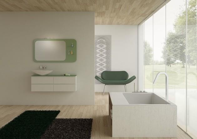 Vasca Da Bagno Ottimax : Arredo bagno ottimax ~ idee di design per la casa