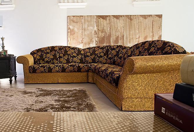 divano ottomano